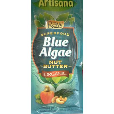 Blue Algae Nut Butter
