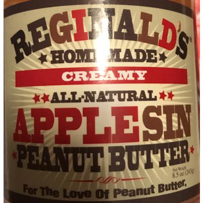 Applesin Peanut Butter image
