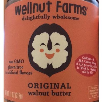 Original Walnut Butter image