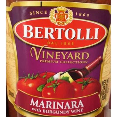 Top 50 Most Popular Marinara Sauce