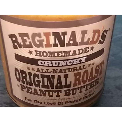 All-natural Original Roast Peanut Butter image