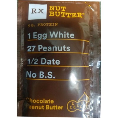 Chocolate Peanut Butter Nut & Protein Spread image